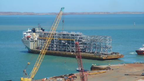 Onshore Projects