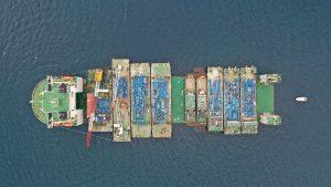 croatia barges XAK